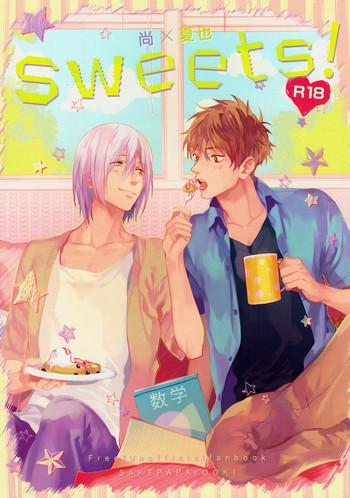sweets cover